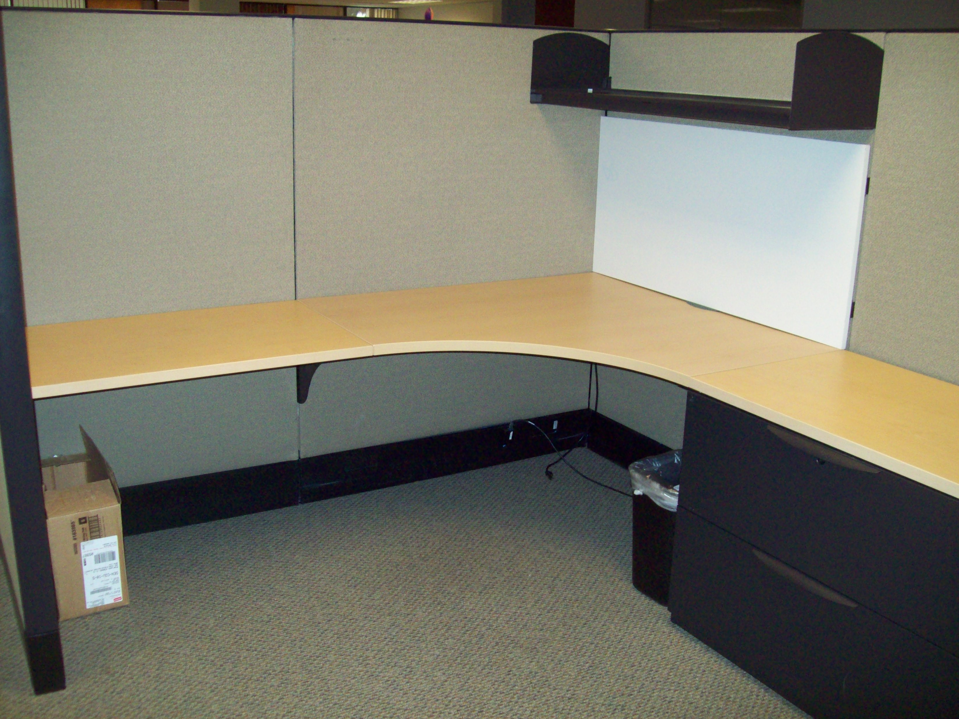 12 Used Office Furniture Knoll Office Cabinets