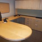 Geiger Maple office