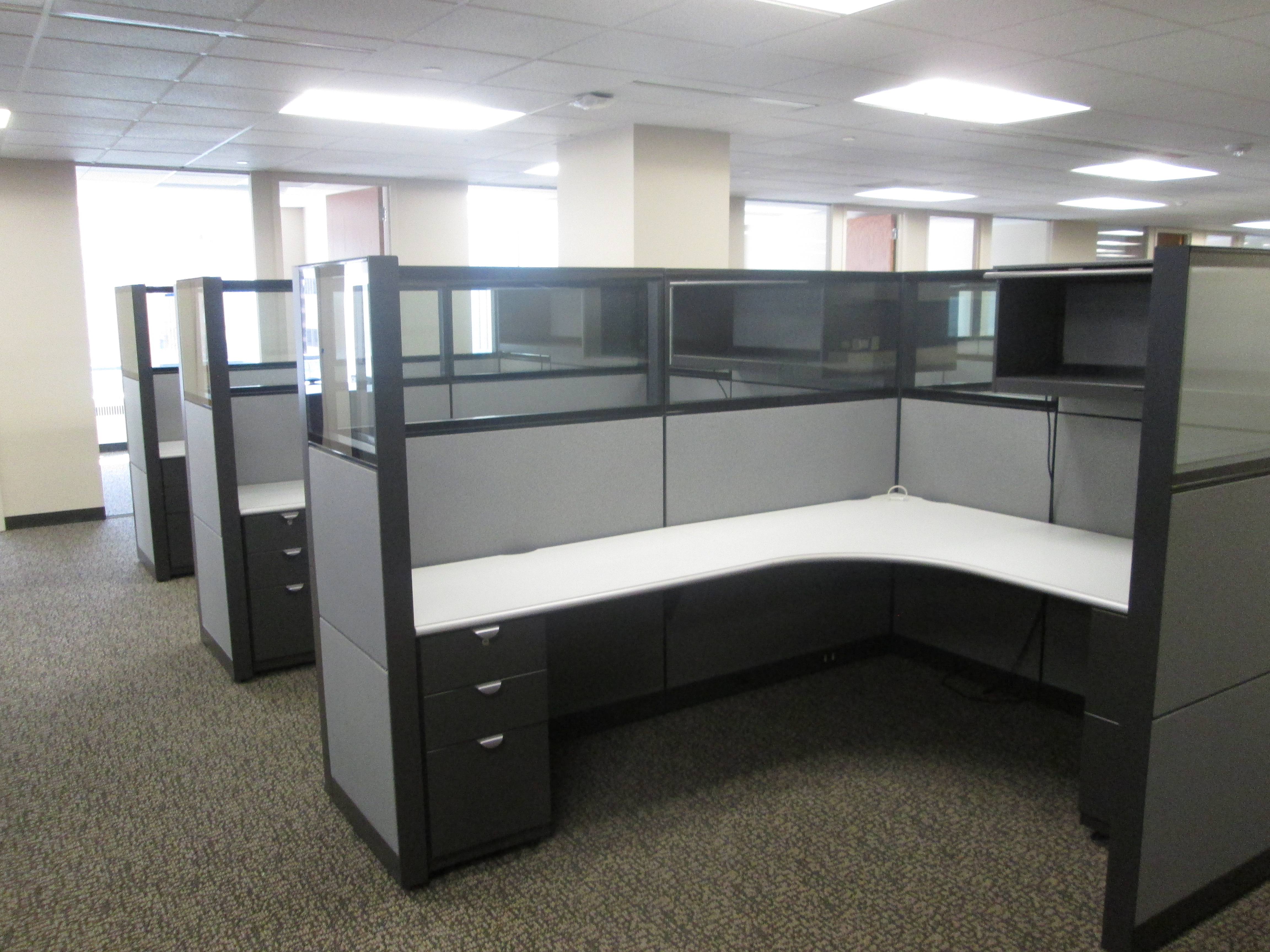 Rc Precision Installations Steelcase Montage And