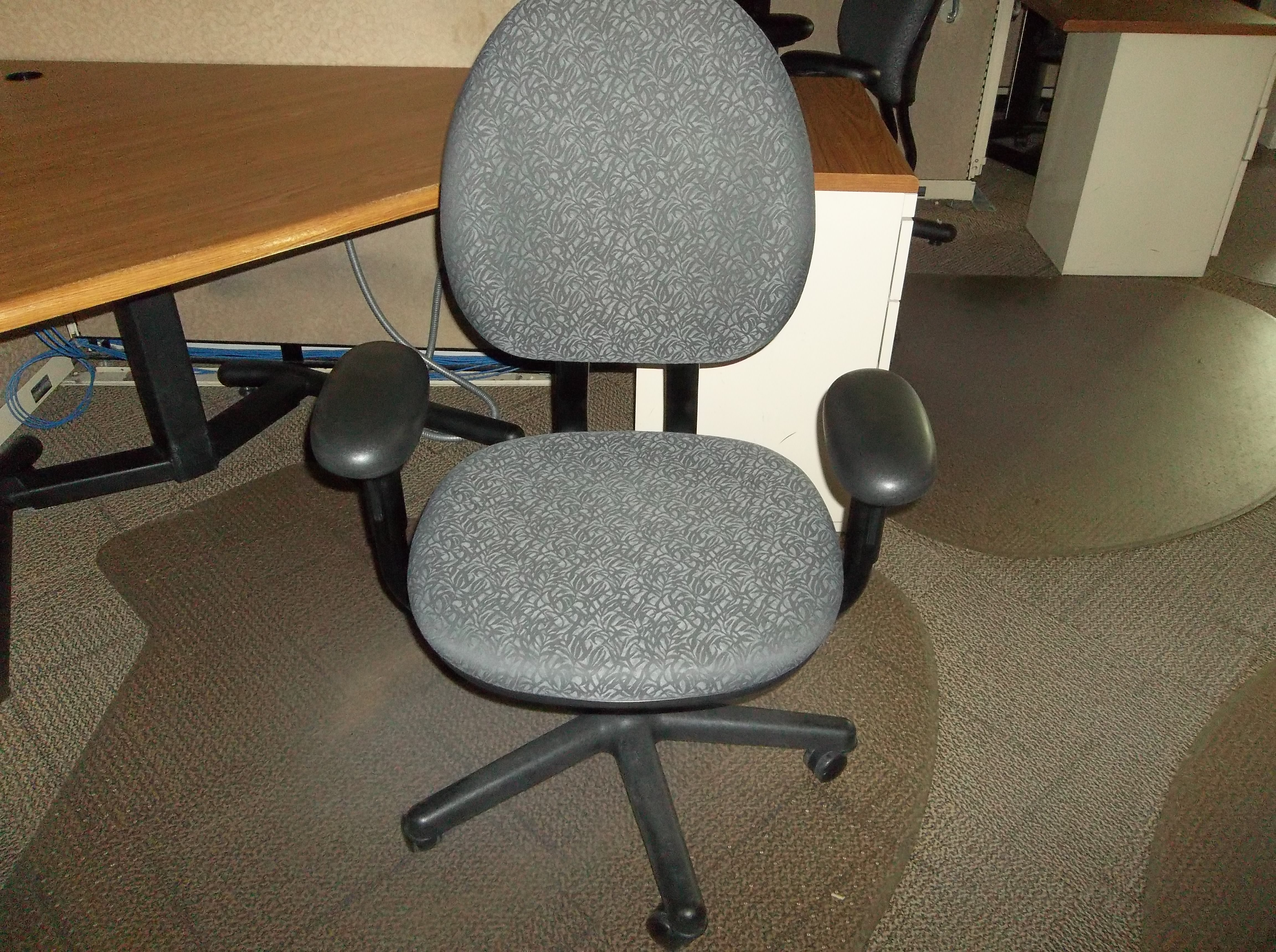 Used Office Chairs Executive Task Side Stack