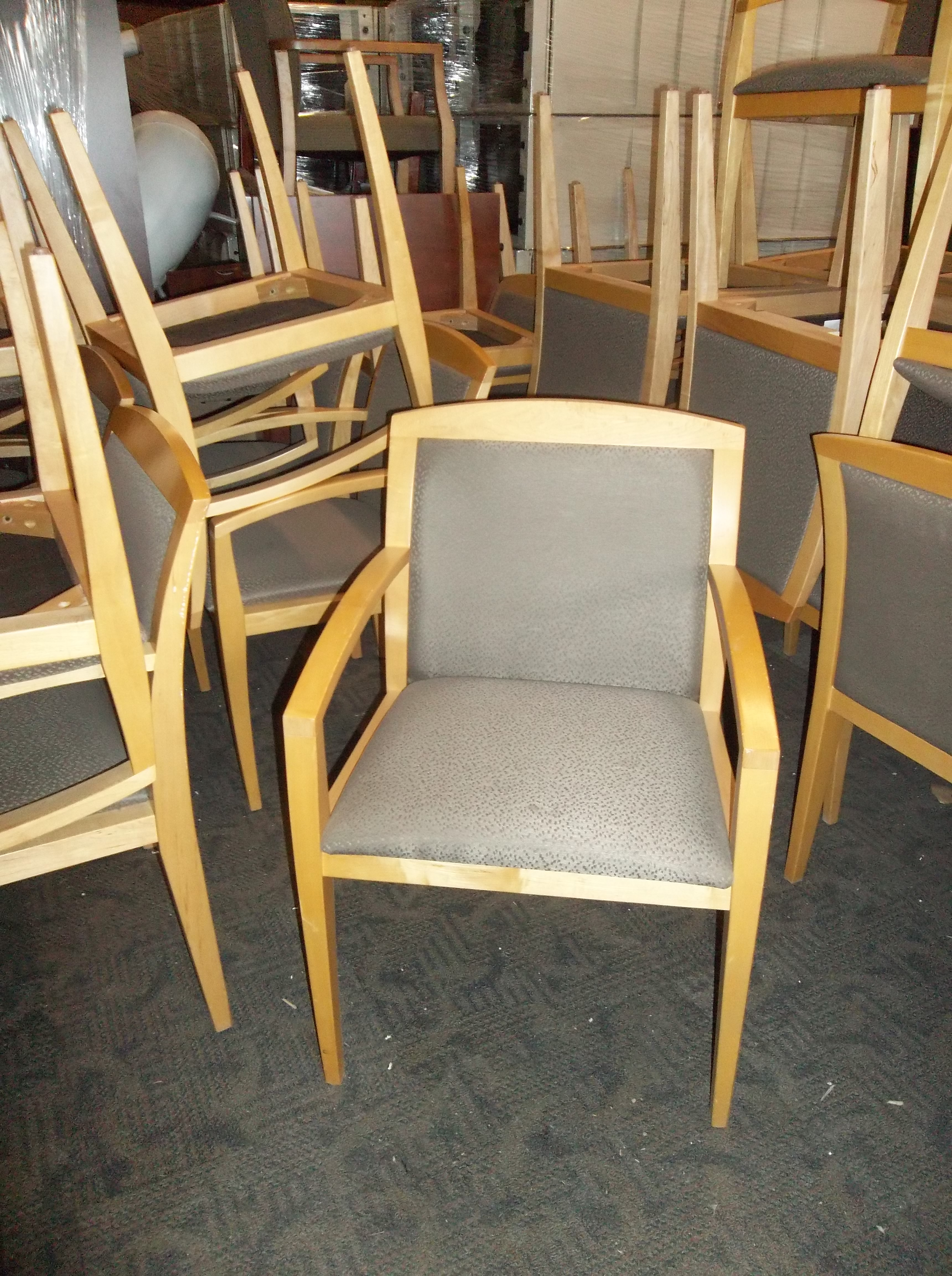 Used fice Chairs