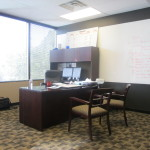 Kimball Private office TZ