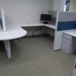 Steelcase stations